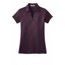 Port Authority® Ladies Tech Embossed Polo