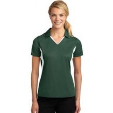 Ladies Official Polo Shirt  *** Size 3X is currently on backorder with on estimated available date***